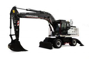 HMK 210 W H4